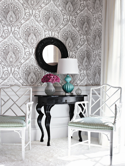 Z Wallcoverings North Dallas Texas